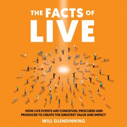 The Facts Of Live Will Glendinning 1500x1500 Front Cover RGB