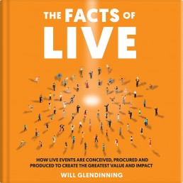 The Facts Of Live by Will Glendinning